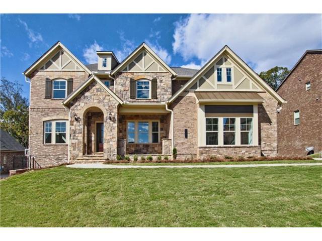 6305 Read Road, Suwanee, GA 30024 (MLS #5881364) :: North Atlanta Home Team