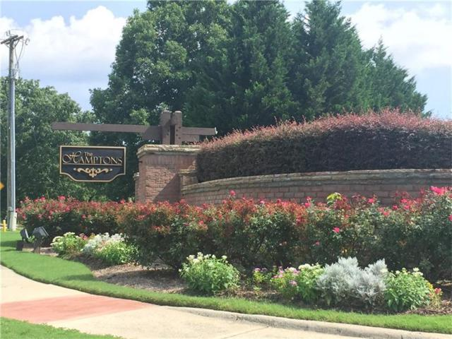 3146 Montauk Hill Drive, Buford, GA 30519 (MLS #5881847) :: North Atlanta Home Team
