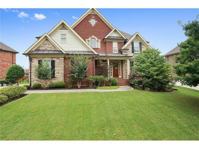 2231 Windermere Way, Powder Springs, GA 30127 (MLS #5882120) :: North Atlanta Home Team