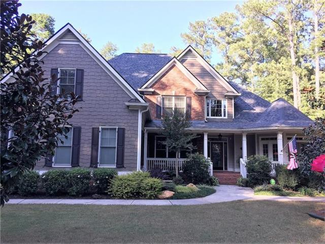 6226 Eagles Crest Drive NW, Acworth, GA 30101 (MLS #5882182) :: North Atlanta Home Team