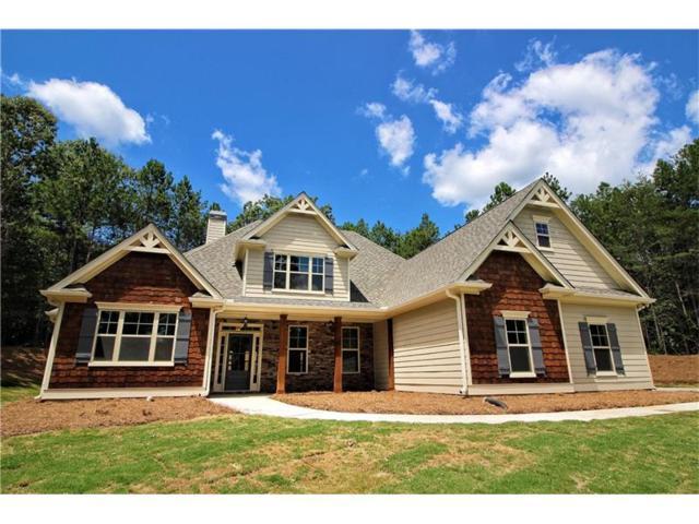 605 Red Leaf Way, Canton, GA 30114 (MLS #5883147) :: Path & Post Real Estate