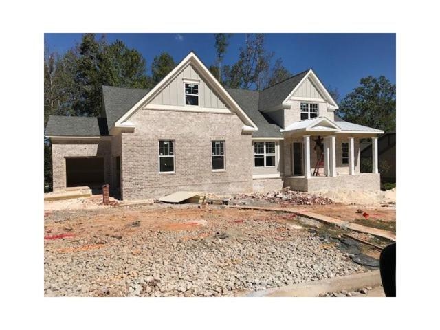 131 Manor North Drive, Alpharetta, GA 30004 (MLS #5884015) :: North Atlanta Home Team