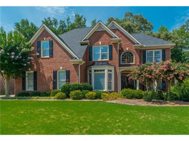 3319 Georgetown Place, Marietta, GA 30066 (MLS #5884846) :: North Atlanta Home Team