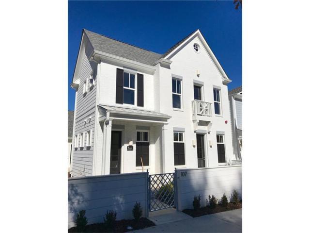107 Wagener Street, Woodstock, GA 30188 (MLS #5885142) :: Path & Post Real Estate