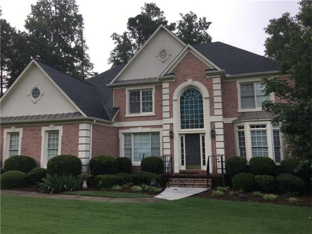 11895 Lexington Woods Drive, Alpharetta, GA 30005 (MLS #5885232) :: North Atlanta Home Team