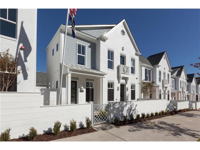 109 Wagener Street, Woodstock, GA 30188 (MLS #5885300) :: Path & Post Real Estate