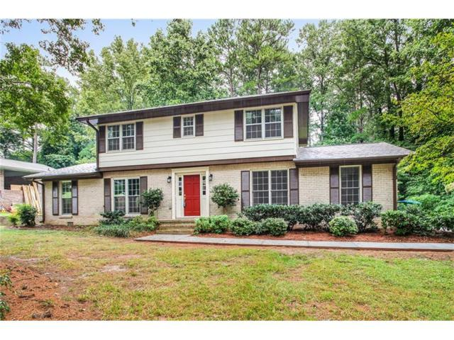 1302 Stephens Street SW, Lilburn, GA 30047 (MLS #5885486) :: North Atlanta Home Team