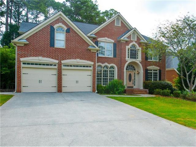 2030 Ector Overlook NW, Kennesaw, GA 30152 (MLS #5885739) :: North Atlanta Home Team