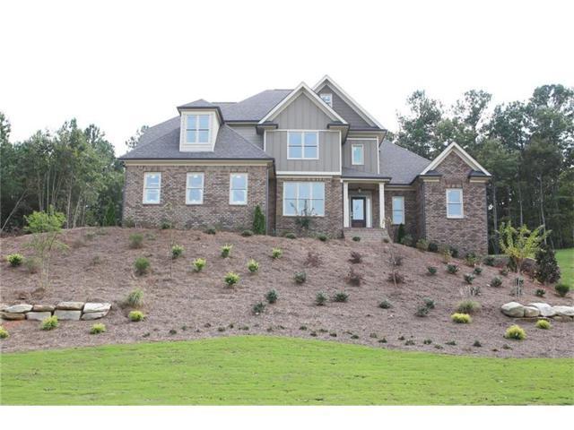 4849 Grandview Court, Flowery Branch, GA 30542 (MLS #5885967) :: North Atlanta Home Team