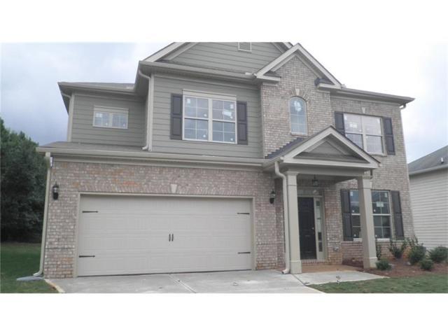 25 Hinton Chase Parkway, Covington, GA 30016 (MLS #5886176) :: Rock River Realty