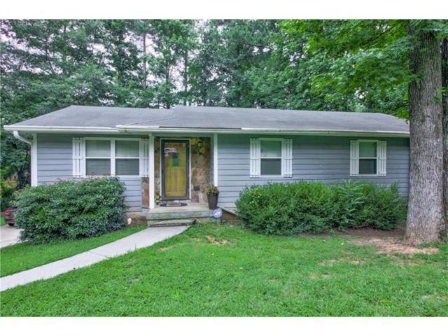 5430 Morning Creek Circle, College Park, GA 30349 (MLS #5886239) :: North Atlanta Home Team