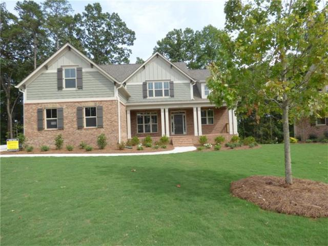 1330 Chipmunk Forest Chase, Powder Springs, GA 30127 (MLS #5886255) :: North Atlanta Home Team