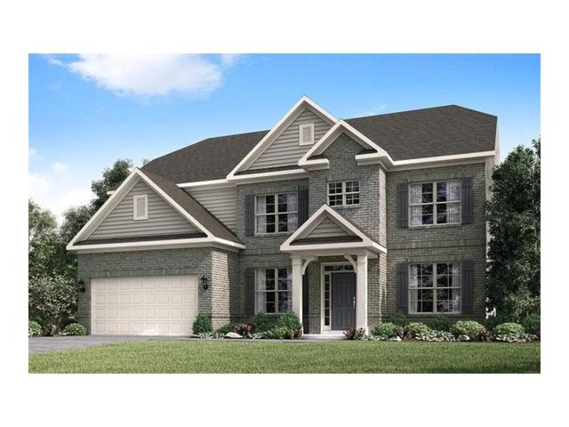 65 Vilote Fern Lane, Covington, GA 30016 (MLS #5886283) :: The Russell Group