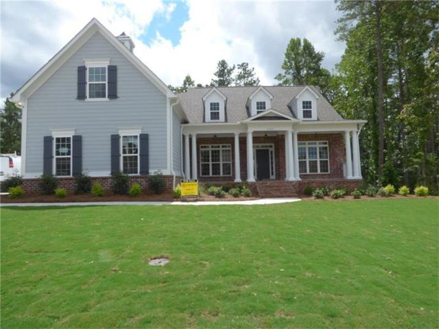1316 Chipmunk Forest Chase, Powder Springs, GA 30127 (MLS #5886296) :: North Atlanta Home Team