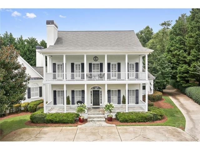 1890 Kirkmont Drive NW, Marietta, GA 30064 (MLS #5886342) :: North Atlanta Home Team