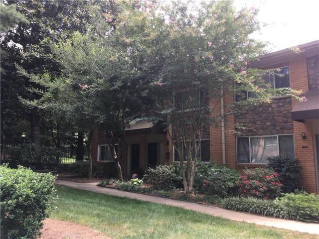100 Biscayne Drive NW A2, Atlanta, GA 30309 (MLS #5886656) :: North Atlanta Home Team