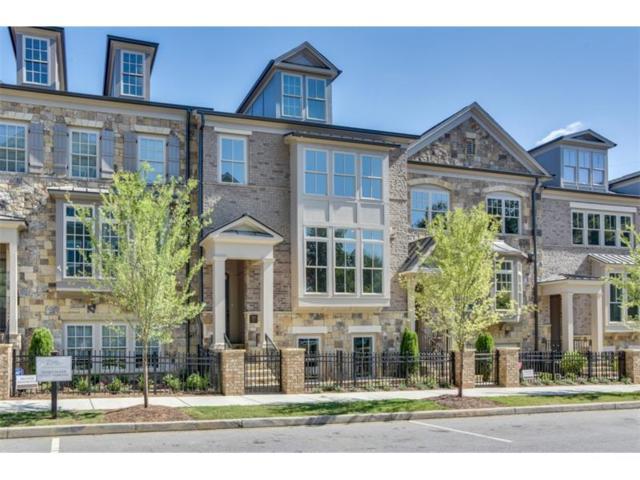 1128 Cordia Avenue #37, Atlanta, GA 30318 (MLS #5886685) :: North Atlanta Home Team