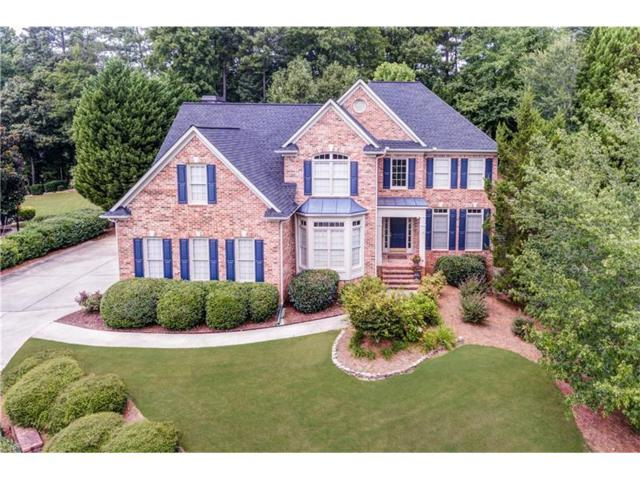 687 Vinings Estates Drive SE, Mableton, GA 30126 (MLS #5887772) :: North Atlanta Home Team