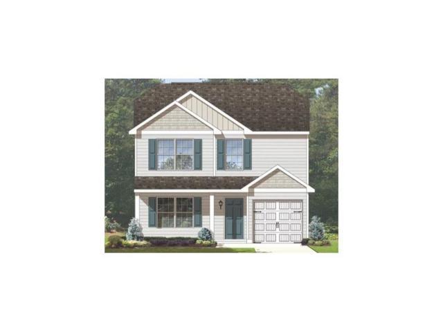 1313 To Lani Farm Road, Stone Mountain, GA 30083 (MLS #5887944) :: North Atlanta Home Team