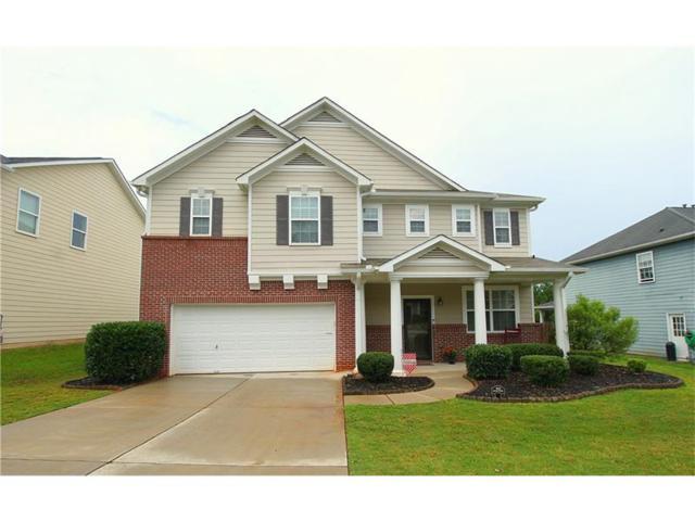 231 Branch Valley Drive, Dallas, GA 30132 (MLS #5888092) :: North Atlanta Home Team