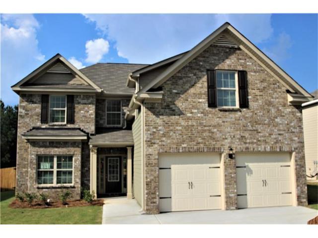 4595 Blue Sky Court, Lithonia, GA 30038 (MLS #5889565) :: North Atlanta Home Team