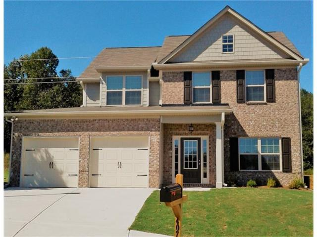 4038 Village Crossing Circle, Ellenwood, GA 30294 (MLS #5889658) :: North Atlanta Home Team