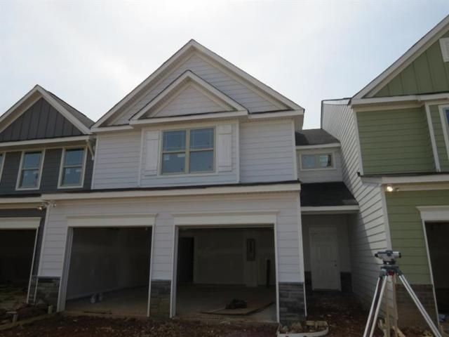 3925 Nixon Grove Drive #137, Douglasville, GA 30135 (MLS #5889816) :: RE/MAX Paramount Properties