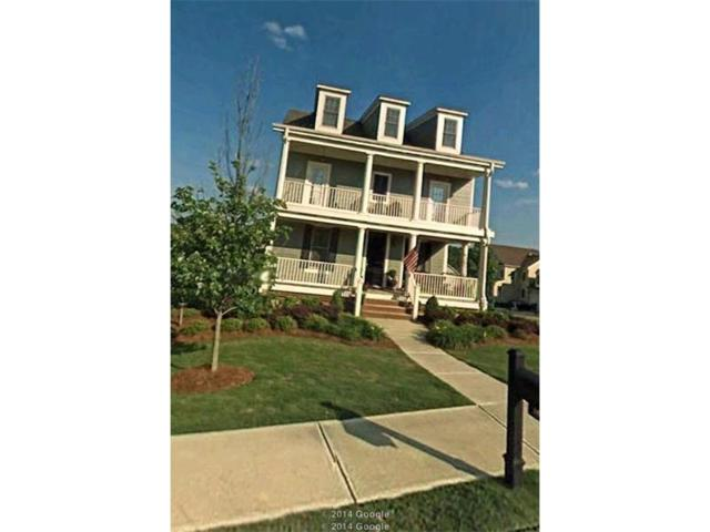 100 Laurel Street, Canton, GA 30114 (MLS #5889865) :: Path & Post Real Estate