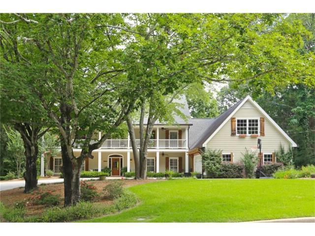 9065 Huntcliff Trace, Sandy Springs, GA 30350 (MLS #5889984) :: North Atlanta Home Team