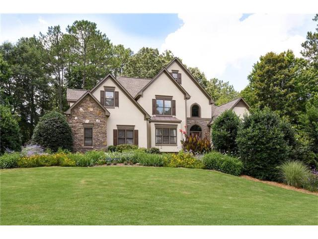 851 Crossfire Ridge NW, Marietta, GA 30064 (MLS #5890019) :: North Atlanta Home Team