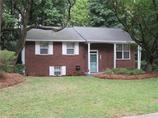 3892 Captain Drive, Chamblee, GA 30341 (MLS #5890169) :: North Atlanta Home Team