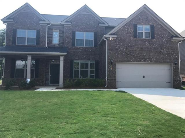 1655 Geranuim Lane, Cumming, GA 30040 (MLS #5890349) :: RE/MAX Paramount Properties