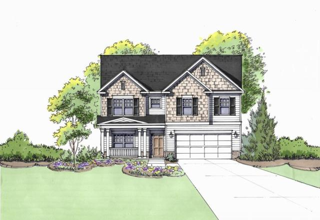 205 Gorham Gates Drive, Hiram, GA 30141 (MLS #5890378) :: The Russell Group