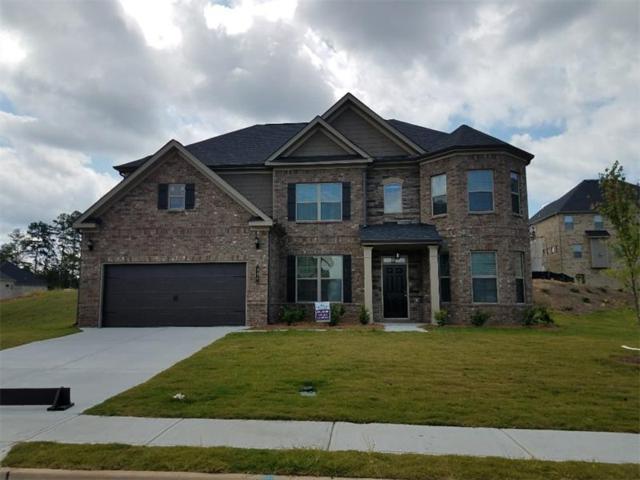 304 Sawyer Farm Drive, Grayson, GA 30017 (MLS #5890427) :: North Atlanta Home Team