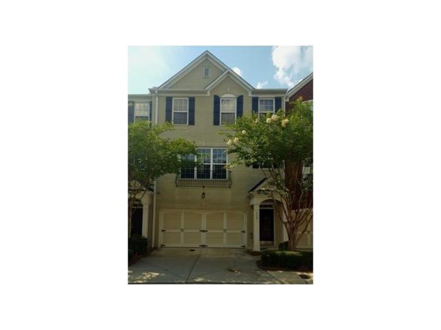 6081 Indian Wood Circle SE, Mableton, GA 30126 (MLS #5890568) :: North Atlanta Home Team