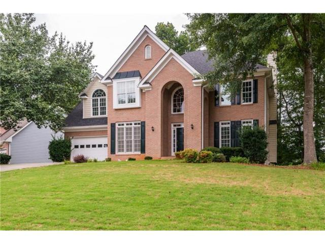 1625 Rivershyre Parkway, Lawrenceville, GA 30043 (MLS #5890662) :: North Atlanta Home Team