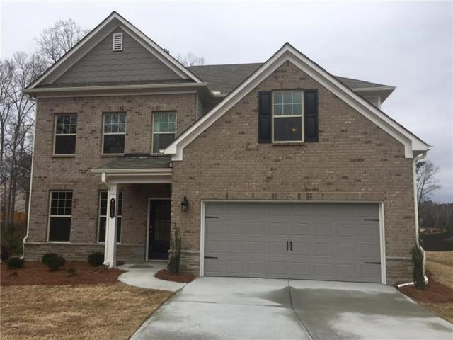 2308 Lakeview Bend Way, Buford, GA 30519 (MLS #5890731) :: Carr Real Estate Experts