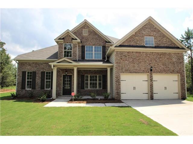 3885 Hilson Haven, Decatur, GA 30034 (MLS #5891031) :: North Atlanta Home Team