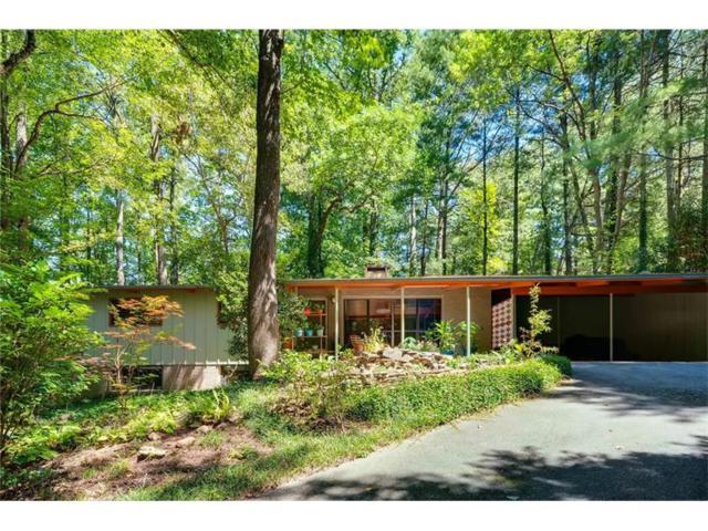 3824 Valley Bluff Drive, Doraville, GA 30340 (MLS #5891425) :: North Atlanta Home Team