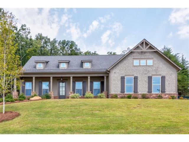 406 Horizon Trail, Canton, GA 30114 (MLS #5891594) :: North Atlanta Home Team