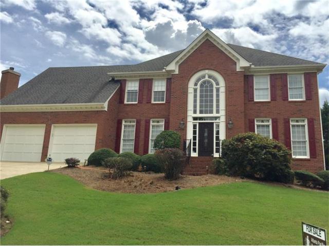 5210 Edgerton Drive, Peachtree Corners, GA 30092 (MLS #5891847) :: North Atlanta Home Team