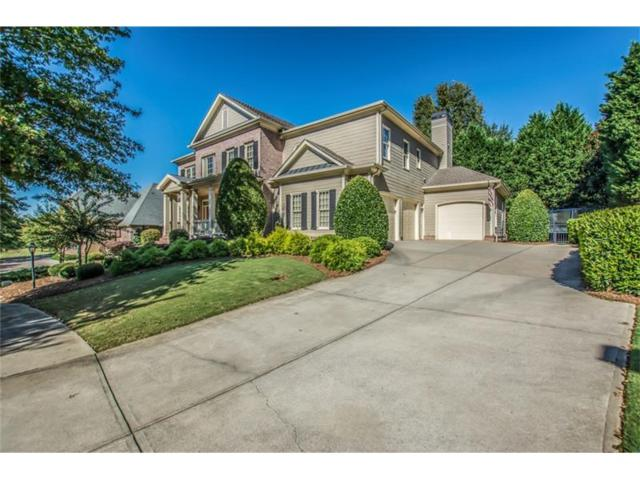 1133 Meadow Bluff Terrace, Suwanee, GA 30024 (MLS #5892886) :: North Atlanta Home Team