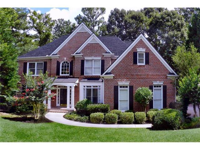 5140 Mcintosh Drive, Cumming, GA 30040 (MLS #5893026) :: North Atlanta Home Team