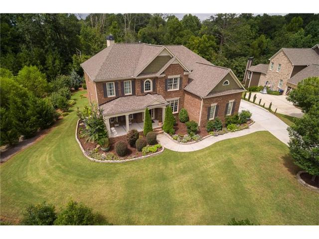 205 Rocky Creek Court, Woodstock, GA 30188 (MLS #5893510) :: North Atlanta Home Team