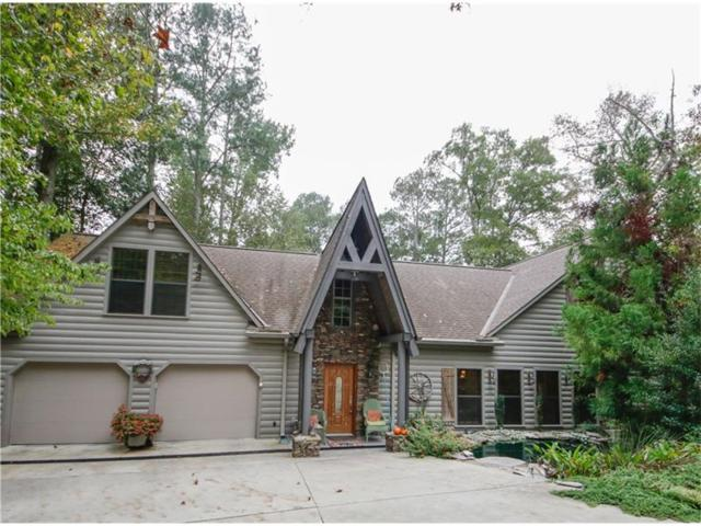 983 Bethel Church Road, Summerville, GA 30747 (MLS #5893707) :: North Atlanta Home Team