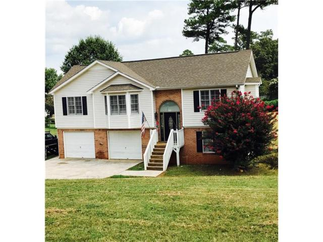 12 Westminster Drive SW, Euharlee, GA 30120 (MLS #5893863) :: North Atlanta Home Team