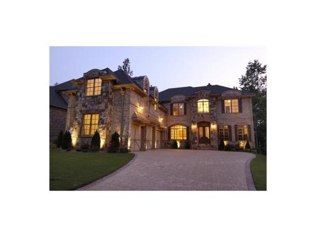 1200 Windsor Estates Drive, Marietta, GA 30062 (MLS #5894206) :: North Atlanta Home Team