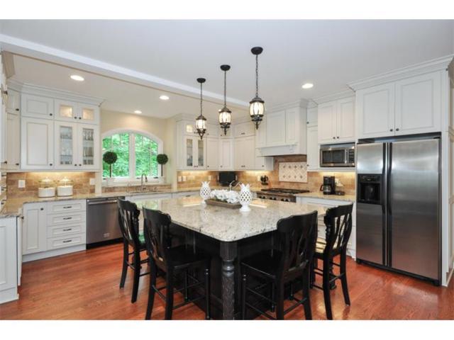 4661 Jefferson Township Place, Marietta, GA 30066 (MLS #5894249) :: North Atlanta Home Team