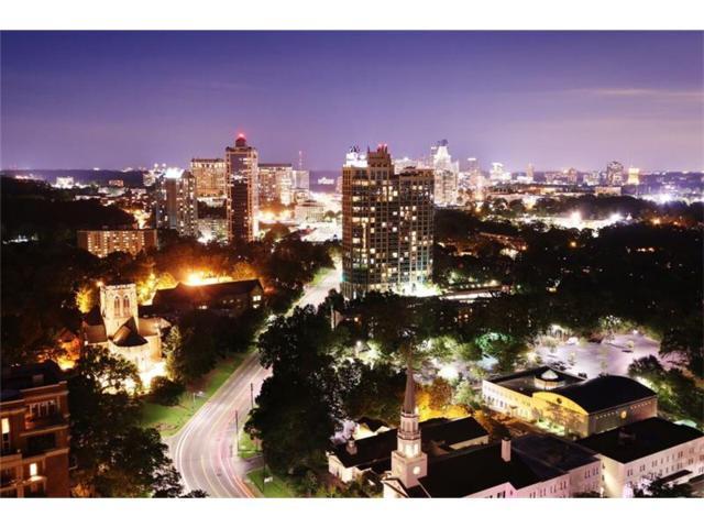 2660 Peachtree Road NW 37EF, Atlanta, GA 30305 (MLS #5894414) :: North Atlanta Home Team
