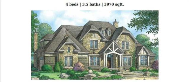 4641 Due West Road NW, Kennesaw, GA 30152 (MLS #5894571) :: RCM Brokers